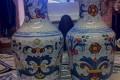 Coppia di vasi in offerta