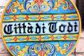 Souvenir d'arte di Todi