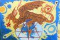 Il Drago sul Mondo - Collezione «Grotesque»