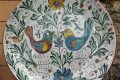 Piatto Uccellini